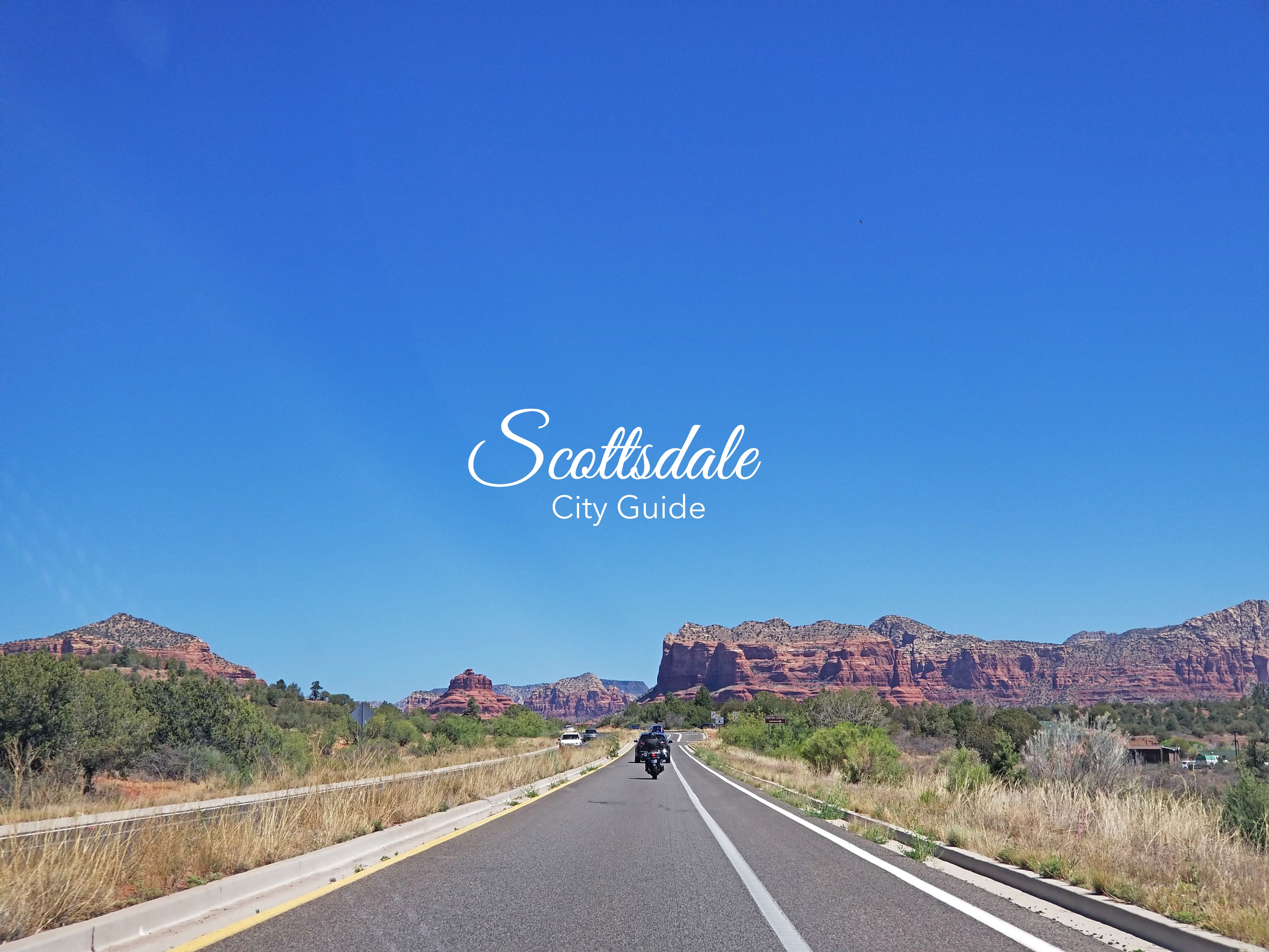 Scottsdale City Guide